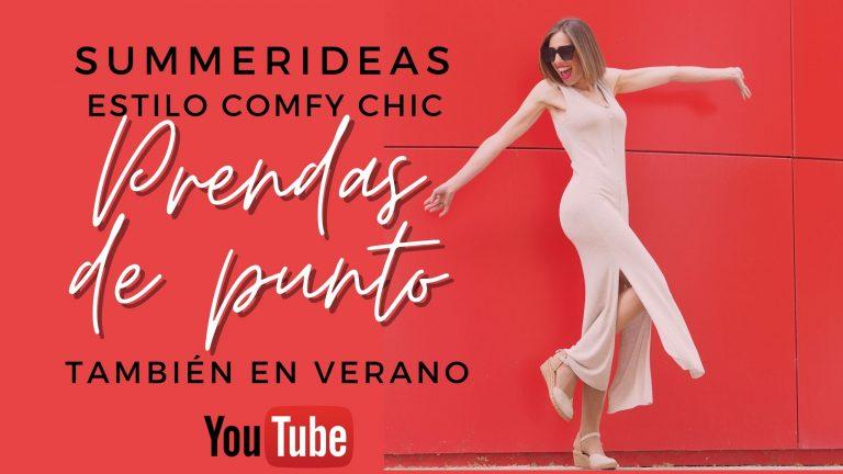 VÍDEO-ESTILO COMFY CHIC
