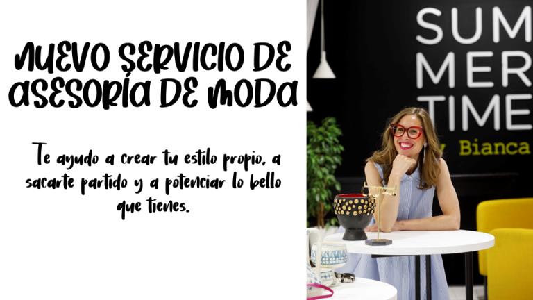 SERVICIO DE ASESORÍA DE IMAGEN