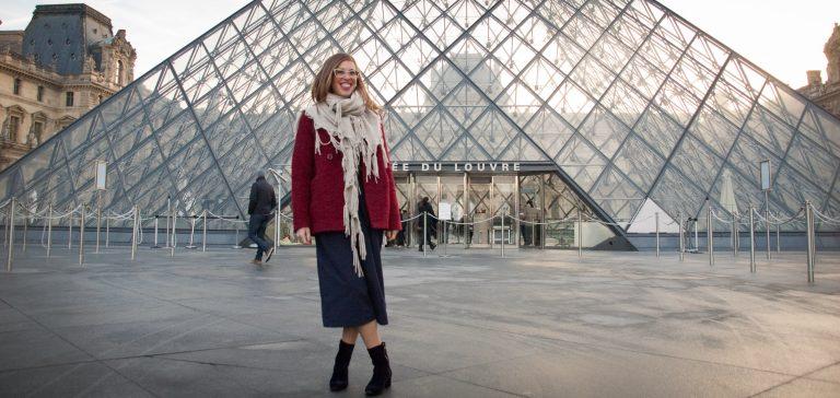 Lee más sobre el artículo ESCAPADA A PARÍS II: MUSEOS IMPRESCINDIBLES